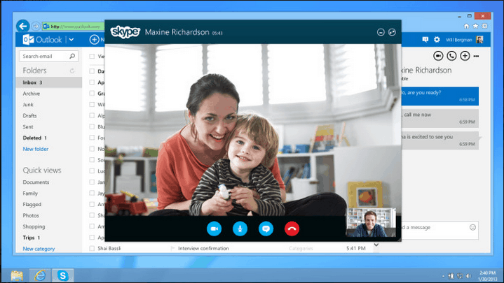 Whats the latest on Microsoft, Lync, Skype and WebRTC / ORTC