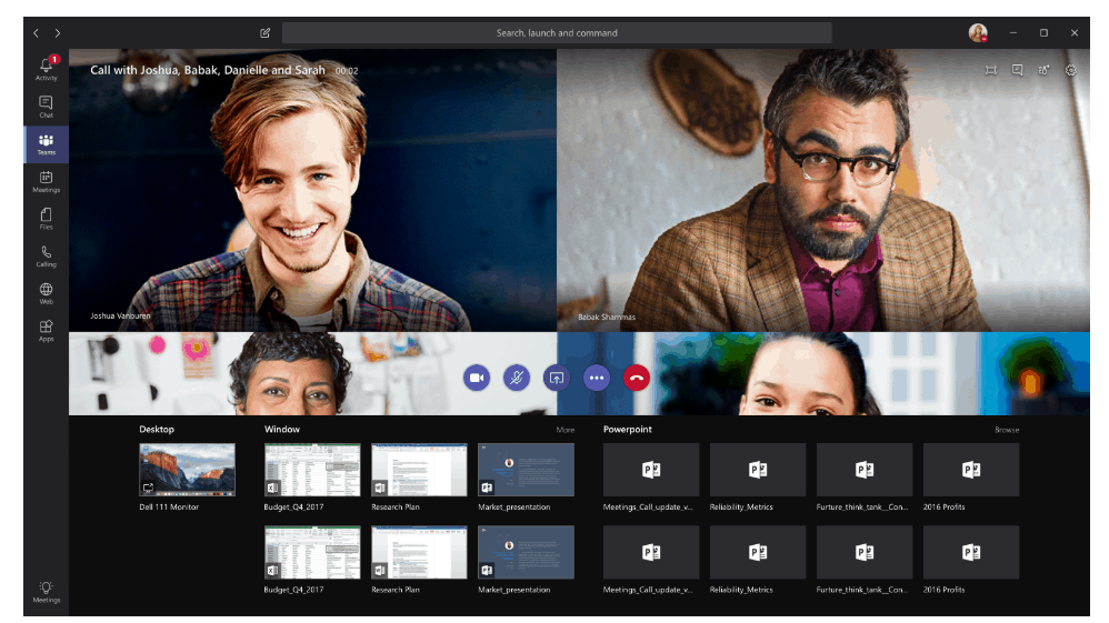 9 New Microsoft Teams Features, Meetings and Chat