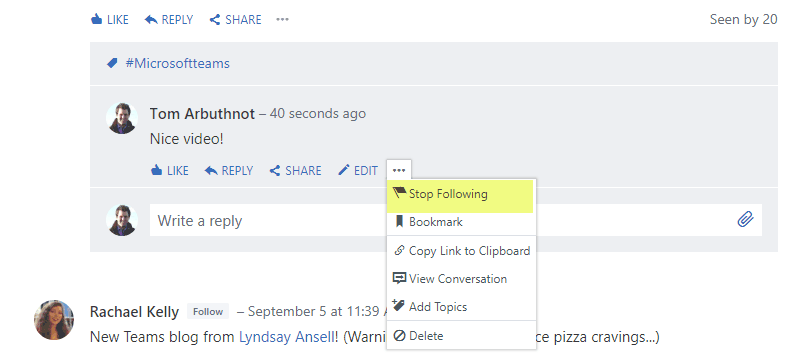 5 Microsoft Teams features being worked on that I'm looking