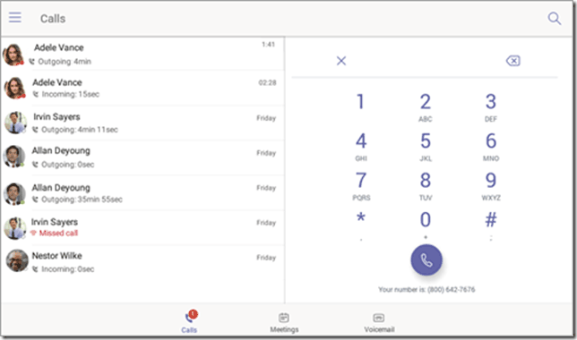 First Microsoft Teams Phones are Generally Available from Yealink