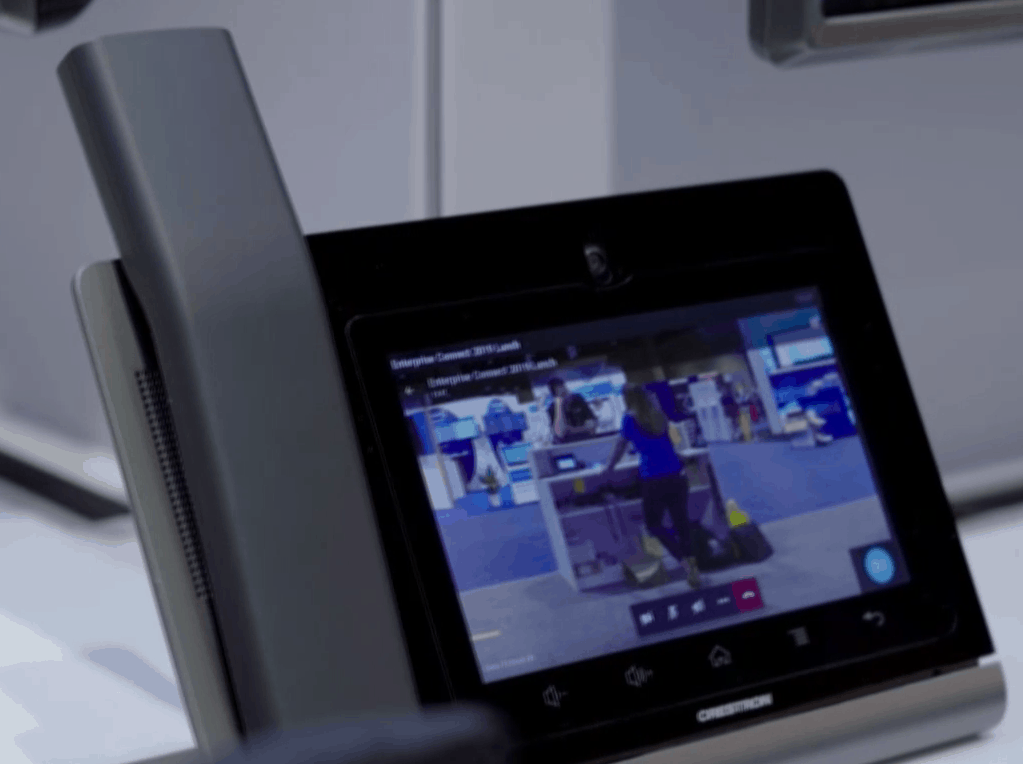 Poly, Crestron and Yealink Video Phones Coming to Microsoft